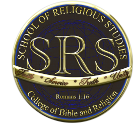 School of Religious Studies